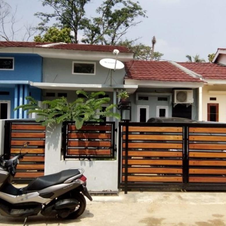 Siap Huni Rumah Citayam Depok Lokasi Sangat Terjangkau