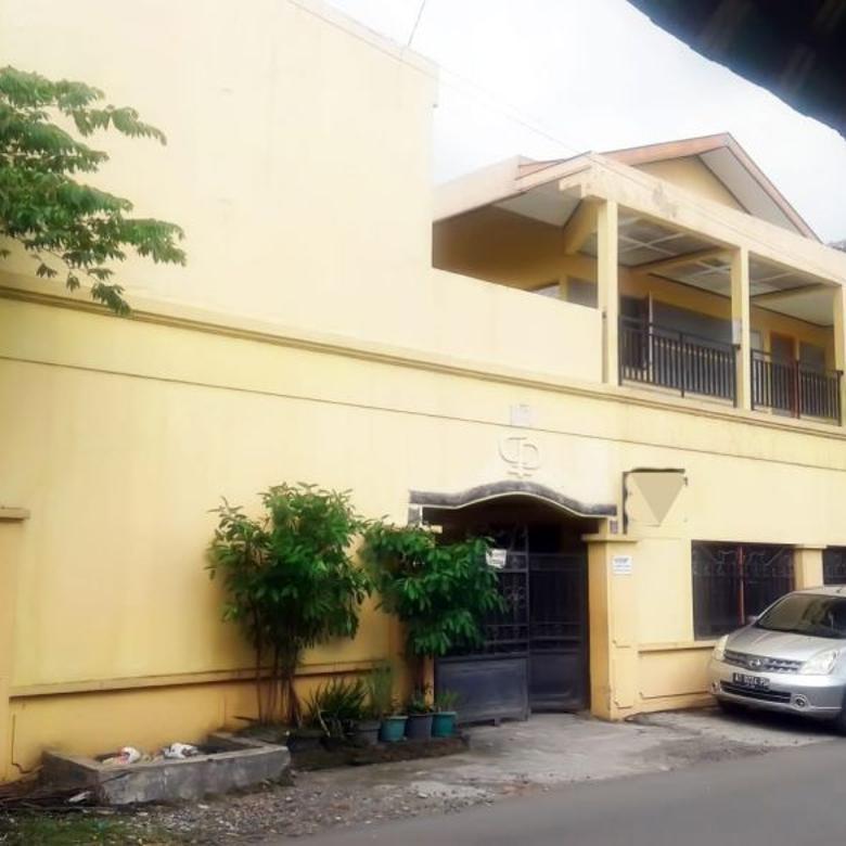 Rumah Kos Area UMS Gonilan Kartasura (IY)