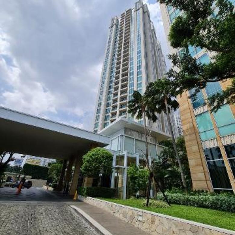 Apartemen Pakubuwono Siap Huni ( fenn )