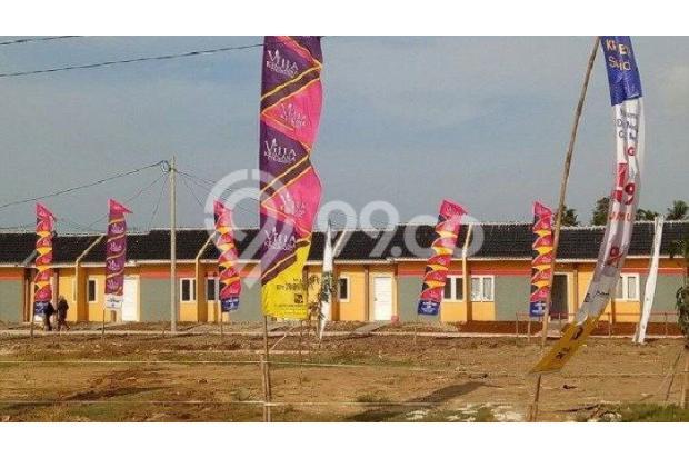 new villa kencaa cikarang 17793502