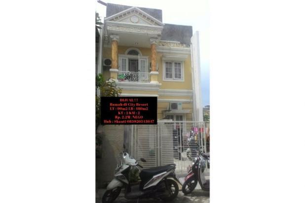 Rumah Bagus di Cengkareng, Siap Huni!!! 5454510