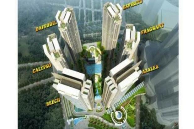DIJUAL APARTEMEN BERKUALITAS UNIT STUDIO TA RESIDENCE, JAKARTA BARAT 13274288