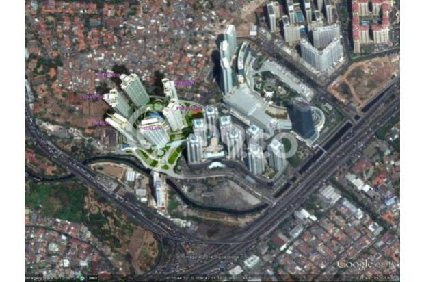 DIJUAL APARTEMEN BERKUALITAS UNIT STUDIO TA RESIDENCE, JAKARTA BARAT 13292508