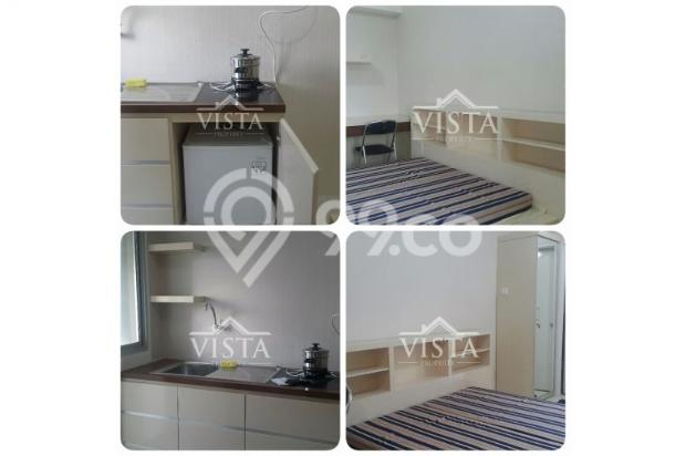 Apartemen Educity Stanford 1 BR Furnished--VISTA 7608757