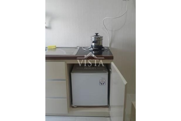 Apartemen Educity Stanford 1 BR Furnished--VISTA 7608758