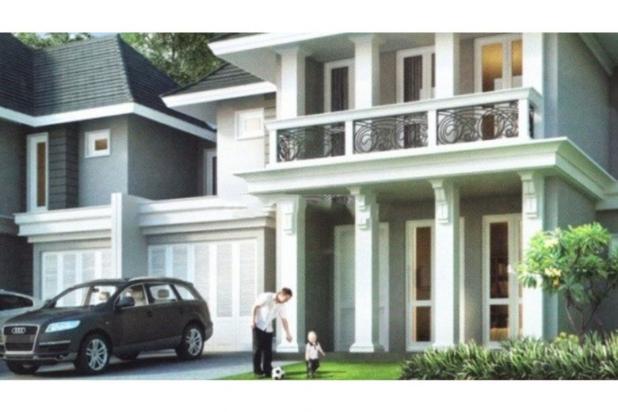 Rp6,31mily Rumah Dijual