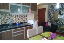 Dijual Cepat ApartSudirman Park 2BR 54m2 Timur High FL FFur