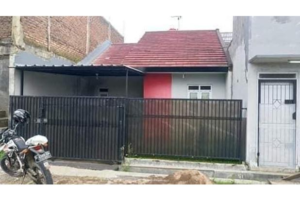 Rp390jt Rumah Dijual