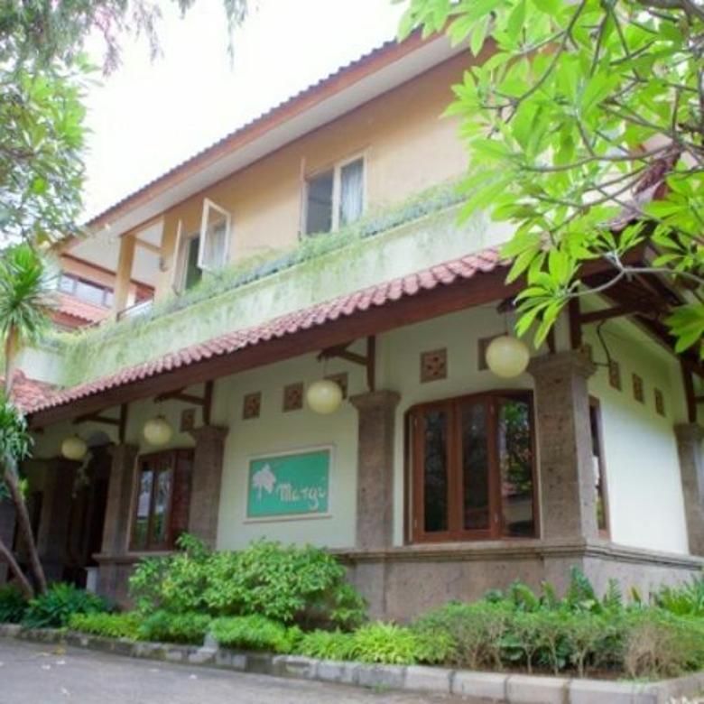 Galeri Lukisan + rumah Nusa Dua