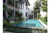 Villa Bagus Modern Dan Murah Dekat Ke Sanur Dan Renon
