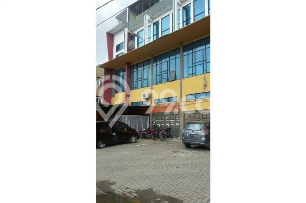 Dijual Ruko di Kompleks SBC I 8955256