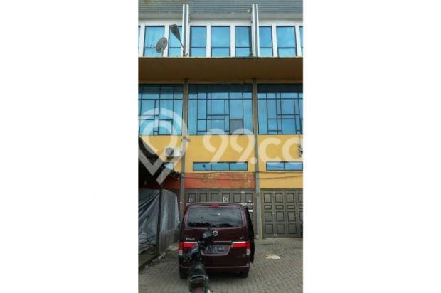 Dijual Ruko di Kompleks SBC I 8955257