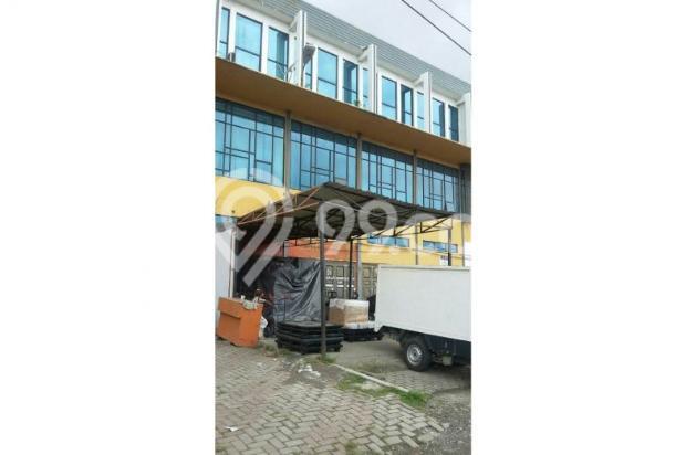 Dijual Ruko di Kompleks SBC I 8955278