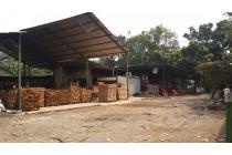 Dijual Gudang untuk Industri Kecil di Pondok Rajeg, Bogor