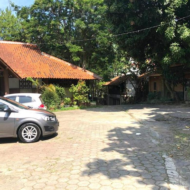 Tempat Usaha Hitung Tanah di Mainroad Pasteur