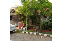 Rumah Wiguna Tengah Surabaya