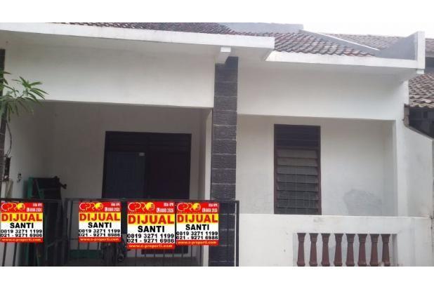 Dijual Rumah Nyaman Di Pondok Ungu Permai Bekasi (3405) 15423023