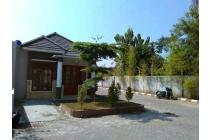 Dijual Rumah Siap Huni Type 45/95 Jambidan Bantul, Dekat Balong Waterpark