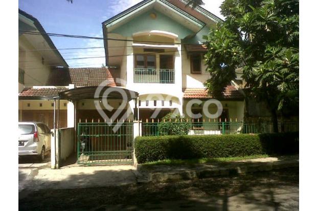 Disewa Rumah di Setiabudi 2446407