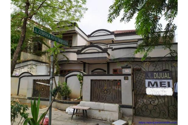 Rp12,1mily Rumah Dijual