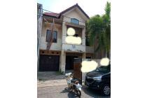 Dijual Rumah 2 Lantai Graha Sampurna Indah Surabaya Barat