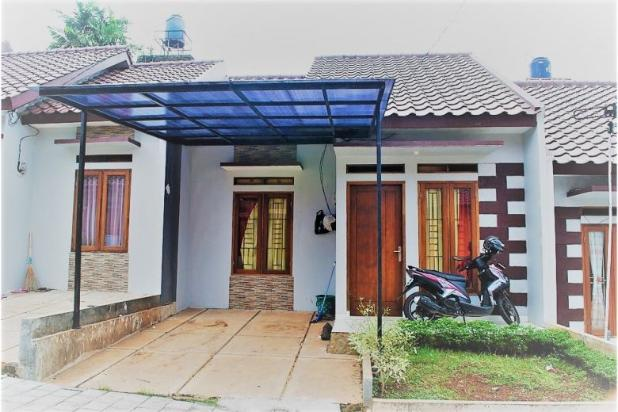Hanya Bulan Ini ! DP 17 Jt Punya Rumah Siap Huni di Rangkapan Jaya Depok 9422789