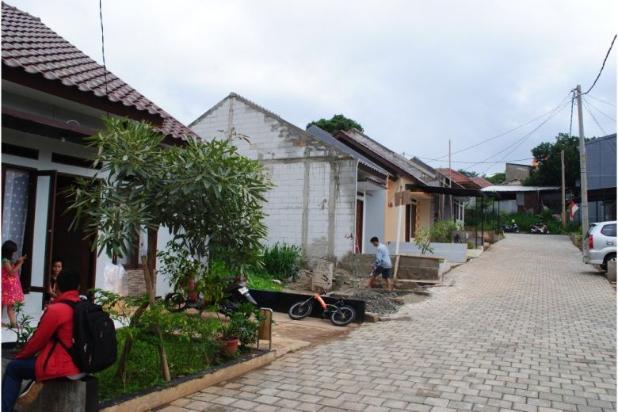 Hanya Bulan Ini ! DP 17 Jt Punya Rumah Siap Huni di Rangkapan Jaya Depok 9422792