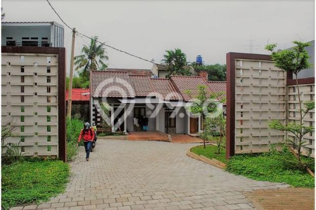 Hanya Bulan Ini ! DP 17 Jt Punya Rumah Siap Huni di Rangkapan Jaya Depok 9422795
