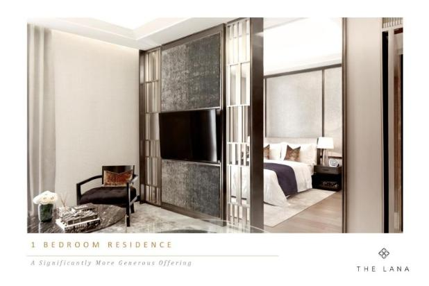 Rp1,29mily Apartemen Dijual