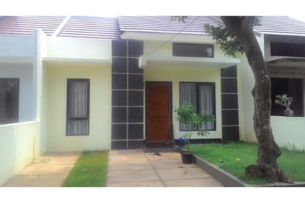 Rumah Dijual Dalam Cluster di Cinangka Depok 12273738
