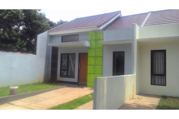 Rumah Dijual Dalam Cluster di Cinangka Depok 12273744