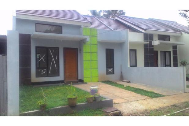 Rumah Dijual Dalam Cluster di Cinangka Depok 12273746