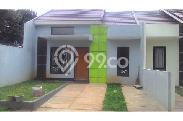 Rumah Dijual Dalam Cluster di Cinangka Depok 12273747