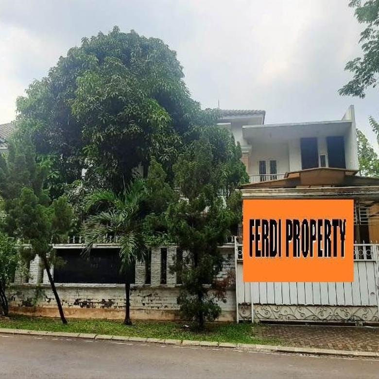 Rumah Besar Mewah Murah Banget Bulevard Citra Gran Cibubur
