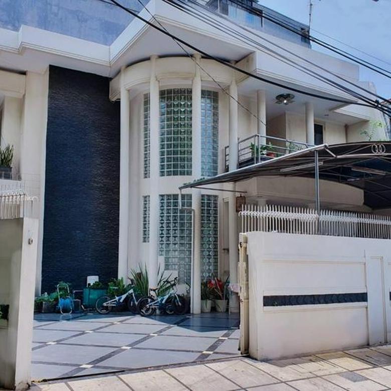Rumah Kelapa Gading Belakang Mall Kelapa Gading