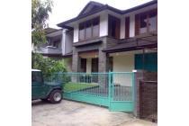 Rumah Dijual di Setra Duta Bandung – LT 280 LB 294