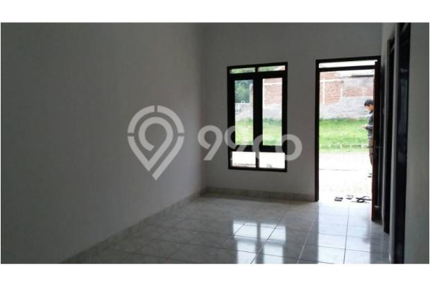 Rumah Dijual di Cileunyi Bandung, Bebas Banjir, Dekat Sekolah 12396846