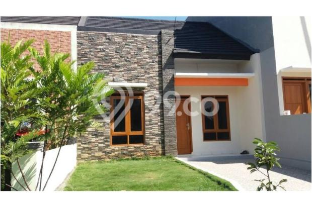 Rumah Dijual di Cileunyi Bandung, Bebas Banjir, Dekat Sekolah 12396848