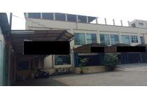 DIJUAL!! Gudang / Pabrik Lokasi OK di Bantargebang Bekasi,NEGO