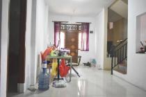 Rumah Tinggal Pondok Mutiara X No. 25 berLantai dua