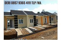 Rumah Subsidi Cukup 2,5jt Sudah Lngsung Akad | Griya Kopkarin Lok Strategis