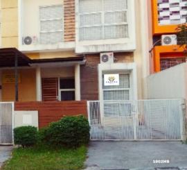 Rumah Siap Huni di Cendana Residence, Pamulang 2