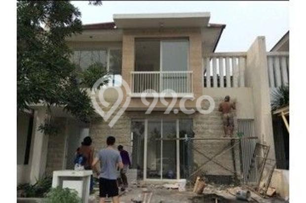 Rumah MINIMALIS di Royal Residence Harewood 6423185