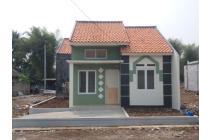 Rumah Real Syariah Cluster Muslim Loji Kota Bogor