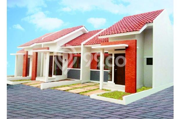Rumah di Sawangan, Lokasi Strategis Dekat Pusat Bisnis + Gratis Umroh* 14318423