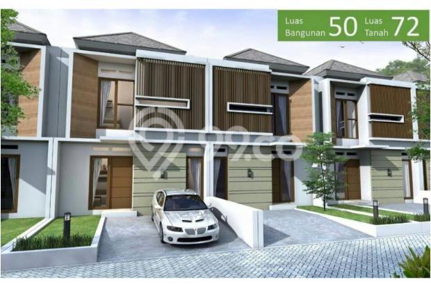 First Residence, Hunian Prestisius Syariah Modern Cimanggu Bogor 12751066