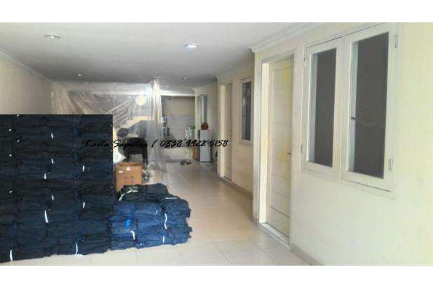 Rumah Murah Lokasi Oke di Pluit 16844952