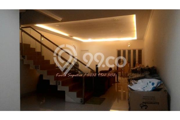 Rumah Murah Lokasi Oke di Pluit 16844956