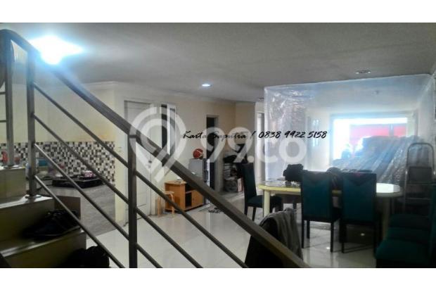 Rumah Murah Lokasi Oke di Pluit 16844955