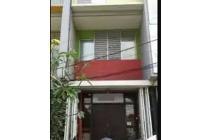 Ruko Cocok Untuk Kantor/Bank Di Pos Pengumben MP3475FI